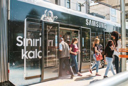 puertas automáticas comercios Málaga