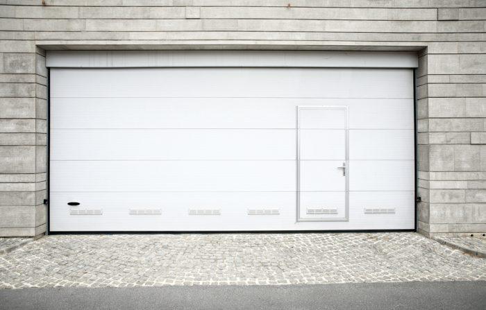 puertas automáticas hogar Málaga