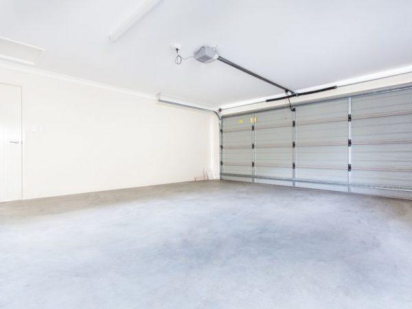 puertas de garaje Málaga