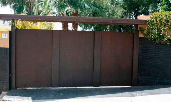 Cuanto cuesta una puerta top with cuanto cuesta una for Cuanto cuesta una puerta de madera