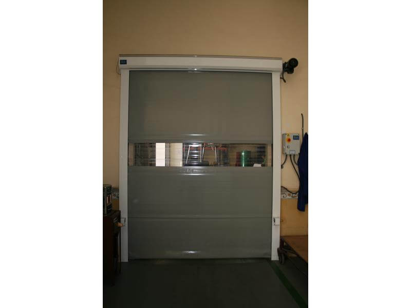 Puertas enrollables r pidas m laga - Puertas de garaje malaga ...